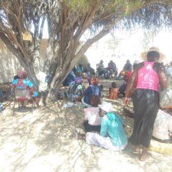 Jonathan Benabou : Terres, identités, autorité. Approche historique et socio-anthropologique de la Gestion communautaire des ressources naturelles en Namibie