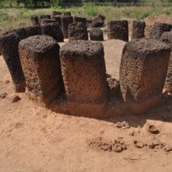 Adrien Delvoye: Des poteries et des défunts : Céramiques funéraires et rituelles d'Afrique de l'ouest aux Ier et IIe millénaires de notre ère à travers le cas du mégalithisme sénégambien