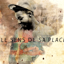 Bruno Moynié : LE SENS DE SA PLACE