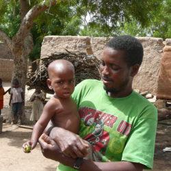 Cécile Leguy : Nomination et relations parentales : approche pragmatique des noms de personnes chez les Bwa du Mali