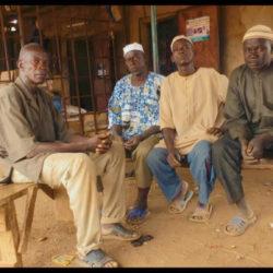 Partenariat Société des Africanistes Festival du Film Ethnographique